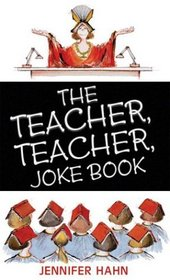 The Teacher, Teacher Joke Book