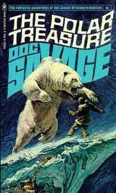 Doc Savage #4: The Polar Treasure