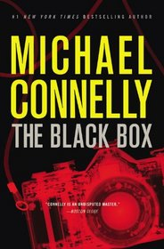 The Black Box (Harry Bosch, Bk 16) (Audio CD) (Abridged)