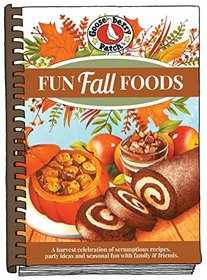 Fun Fall Foods