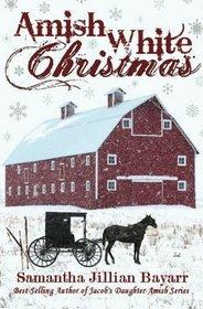 Amish White Christmas