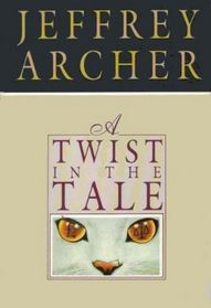 A Twist in the Tale (Large Print)