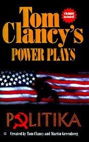 Politika (Power Plays, Bk 1)