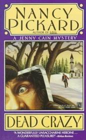 Dead Crazy (Jenny Cain, Bk 5)