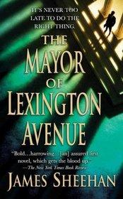 The Mayor of Lexington Avenue (Jack Tobin, Bk 1)