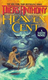Heaven Cent  (Xanth, Bk 11)
