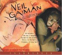 The Neil Gaiman Audio Collection (Unabridged) (Audio CD)