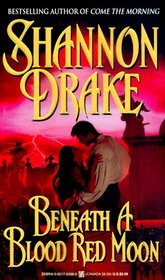 Beneath a Blood Red Moon (Vampires, Bk 1)
