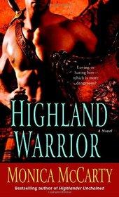 Highland Warrior (Campbell, Bk 1)