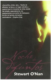 Noche de difuntos/ The Night Country (Spanish Edition)