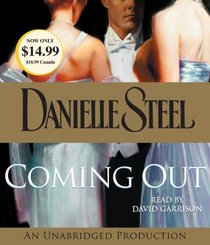 Coming Out (Audio CD) (Unabridged)