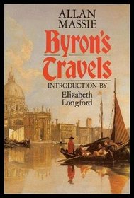 Byron's travels