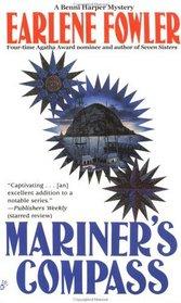 Mariner's Compass (Benni Harper, Bk 6)