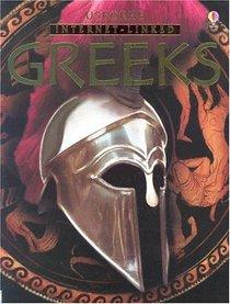 Greeks (Illustrated World History)