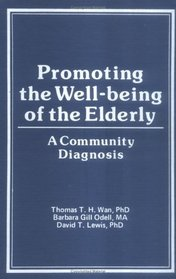 Promoting the Well-Being of the Elderly: A Community Diagnosis