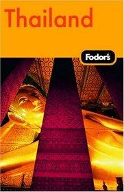 Fodor's Thailand, 9th Edition (Fodor's Thailand)