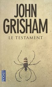 Le Testament (The Testament) (French Edition)