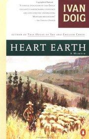 Heart Earth : A Memoir