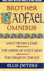 Brother Cadfael omnibus 2: