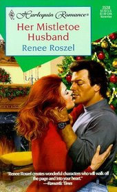 Her Mistletoe Husband (Enchanted Brides, Bk 3) (Harlequin Romance, No 3528)