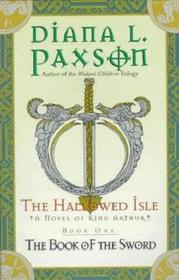 The Book of the Sword (The Hallowed Isle, Book 1)