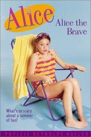 Alice the Brave (Alice)
