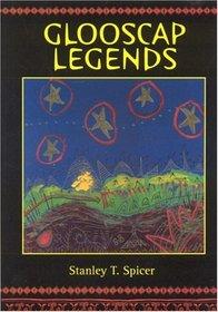Glooscap Legends