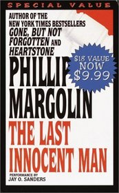The Last Innocent Man (Audio Cassette) (Abridged)