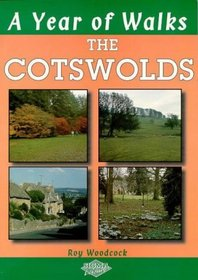A Year of Walks: Cotswolds