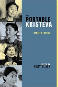 The Portable Kristeva, Second Edition