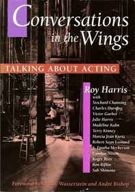 Conversations in the Wings
