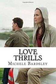 Love Thrills: Award-Winning Romantic Suspense