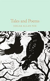 Tales and Poems (Macmillan Collector's Library)