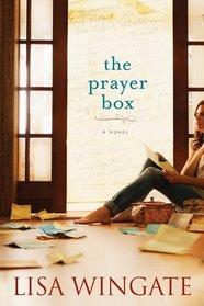 The Prayer Box (Carolina Heirlooms, Bk 1)