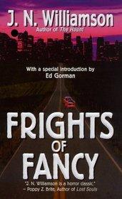 Frights of Fancy