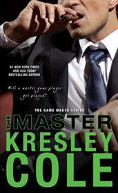 The Master (Game Maker, Bk 2)