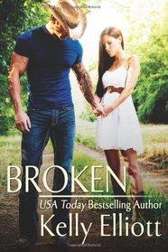 Broken (Broken, Bk 1)