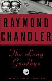 The Long Goodbye (Philip Marlowe, Bk 6)