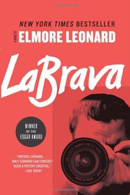 LaBrava: A Novel