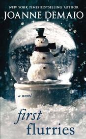 First Flurries (Winter Novels, Bk 4)