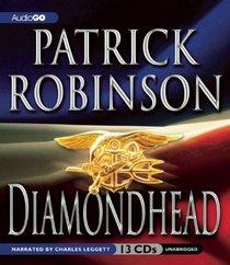 Diamondhead (Mack Bedford Series)