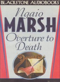 Overture to Death: Library Edition