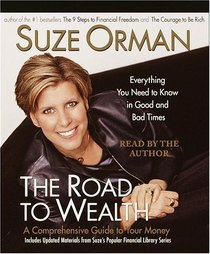 The Road to Wealth: A Comprehensive Guide to Your Money (Audio CD) (Abridged)