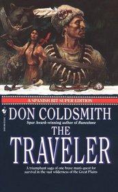 The Traveler  (Spanish Bit Saga, No 19)