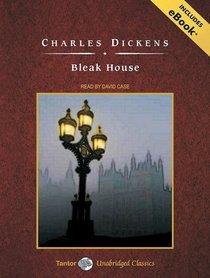 Bleak House, with eBook (Tantor Unabridged Classics)