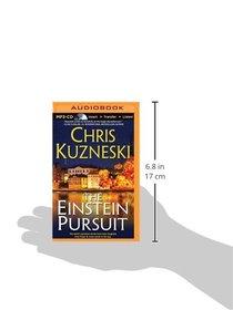 The Einstein Pursuit (Payne & Jones Series)
