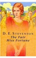 The Fair Miss Fortune