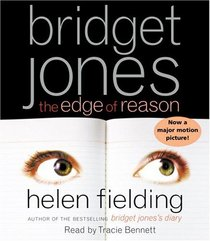 Bridget Jones: The Edge of Reason(Audio CD) (Abridged)