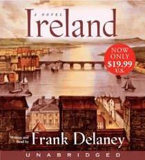 Ireland (Audio CD) (Unabridged)