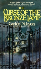 The Curse of the Bronze Lamp